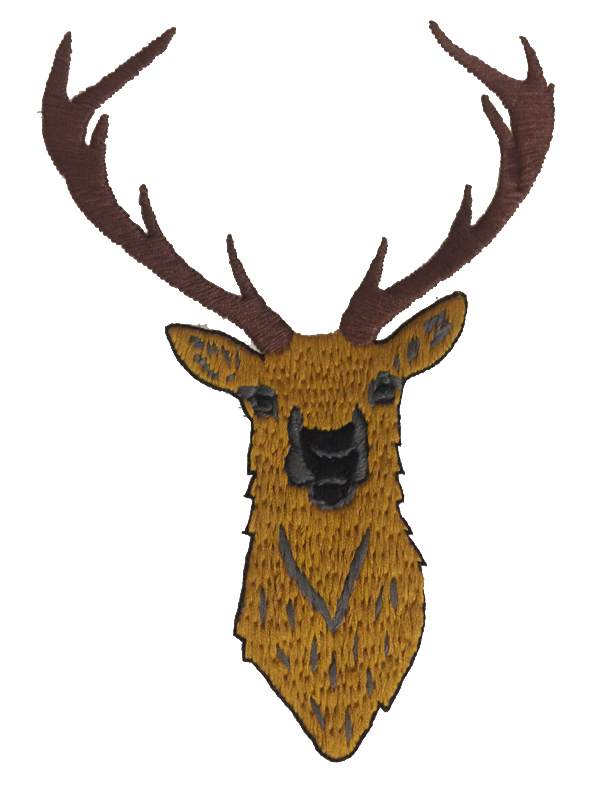 Deer Thread Work