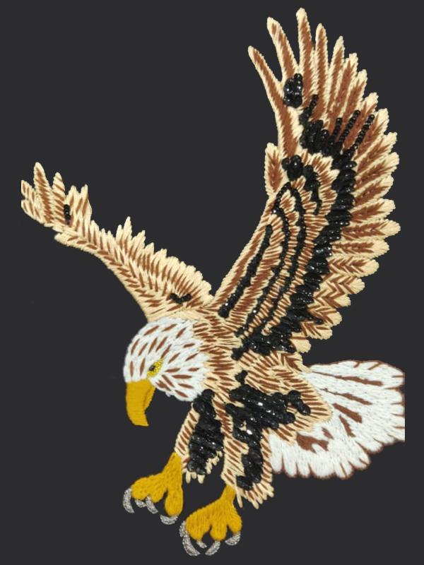 Eagle Thread Work