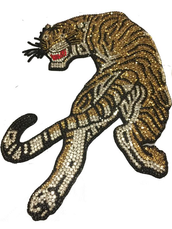 Tiger Stone Work